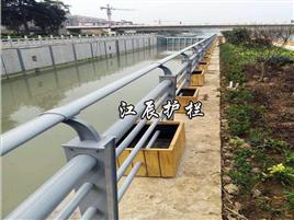 邯郸市桥梁护栏