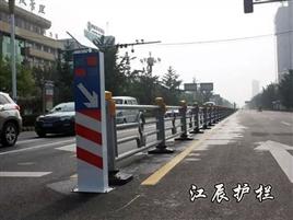 沈阳市花式道路护栏