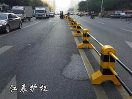 德阳市道路中央隔离护栏