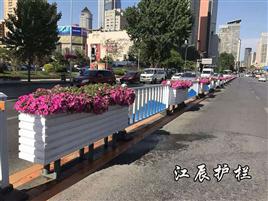 东方市景观花箱护栏