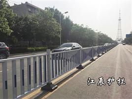 昌江县常规经济型护栏