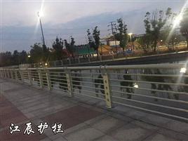 文昌市桥梁景观护栏