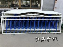 武汉市花式护栏制造