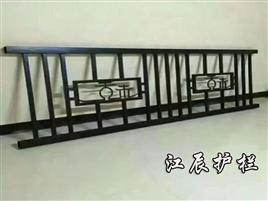 黄冈市道路花式护栏