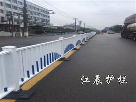 池州市常规钢制交通护栏