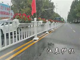 甘南州花箱护栏