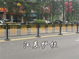 甘肃城市文化护栏定制