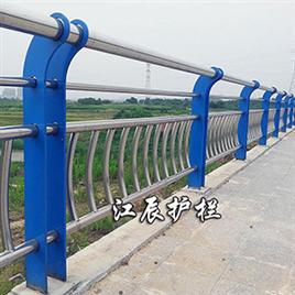 北辰区不锈钢复合管护栏定制
