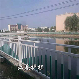 江北区河道护栏式样