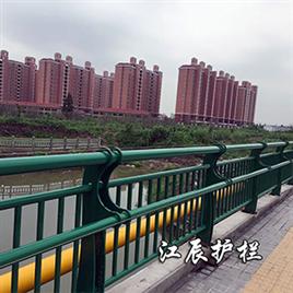 河西区河道护栏定制