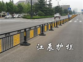 太原市城市文化护栏设计