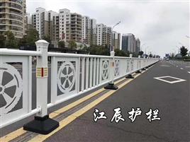 和平区城市文化特色护栏设计