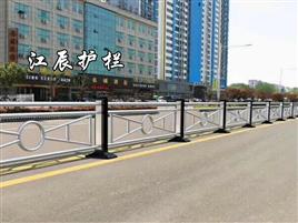 太原市马路中央隔离护栏