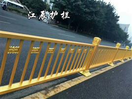漳州市城市文化道路护栏定制