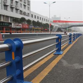市政公路防撞栏杆