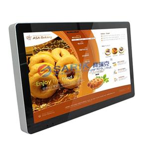 32寸WiFi收集告白机 视频图片、网站、办公函档肆意分屏