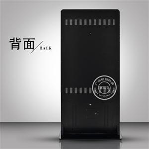 55英寸立式液晶告白机 肆意分屏 网站宣布 立即信息宣布