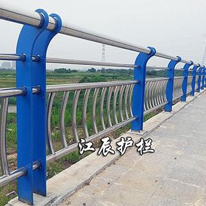 新乡市河道护栏
