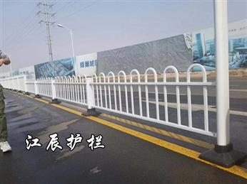 锦州市京式护栏间距