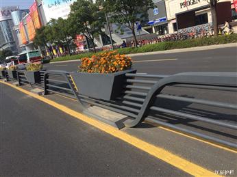 交通道路花箱护栏