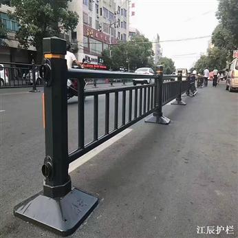城市市政道路护栏