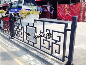 阳江市花式护栏设计