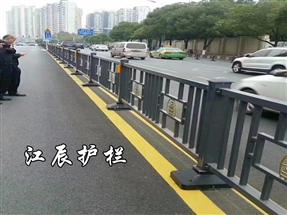芜湖市特色城市文化护栏特点