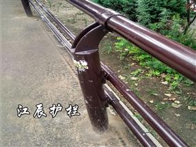 宝山区不锈钢复合管护栏招投标