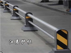 昌吉州不锈钢护栏立柱生产厂家
