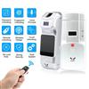 WAFU Fingerprint Password Door Lock Wireless Remote Control Door Lock(WF-011B)
