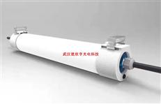 BLDY96-防爆高效节能LED荧光灯 免维护LED防爆荧光灯,隔爆型荧光灯20W