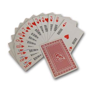 游戏纸牌定做