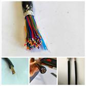 矿用信号电缆-MHYV-1X2X7/0.37