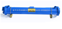 苏润GLC列管式冷却器