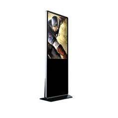 47寸立式广告机