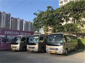 深圳丰田考斯特出租租车服务