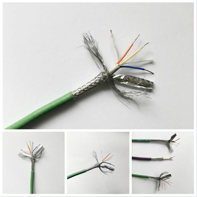 铜带屏蔽控制电缆 MKVVP2直销