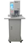 金典GD-500S档案装订机 卷宗全自动智能打孔机 立式带底柜方便移动