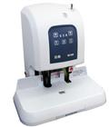金典GD-50K自动财务装订机 触屏操作