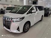 北京丰田埃尔法出租赁 北京保姆车包车