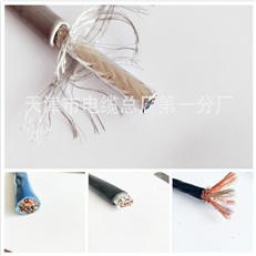 耐火铠装屏蔽控制电缆NH-KVVRP22