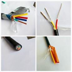 KVVRC-10*1.5行车控制电缆