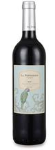 鹦鹉干红葡萄酒
