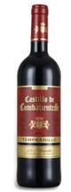 西班牙勇士干红葡萄酒