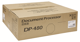 DP480送稿器