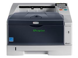 京瓷P2135DN双面网络打印机