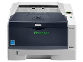 京瓷P2035D打印机