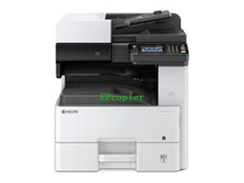 京瓷ECOSYS M4125iDN复印机