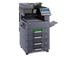 京瓷TASKlafa4012i复印机