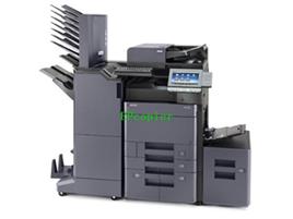 京瓷复印机TASKalfa4002i